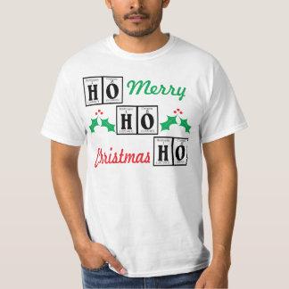 Merry Christmas from SANTA. T-Shirt