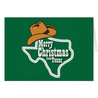 Merry Texas Christmas Cards, Merry Texas Christmas Greeting Cards ...