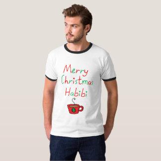 Merry Christmas Habibi T-Shirt