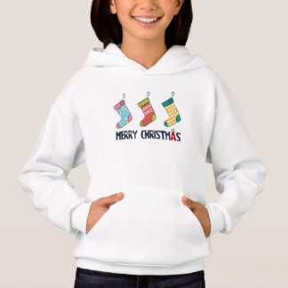 MERRY CHRISTMAS Hoddie