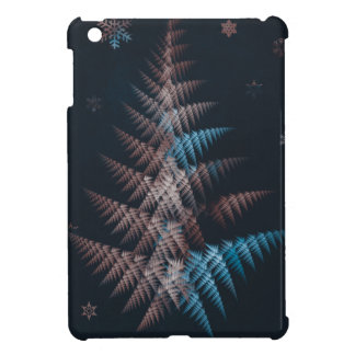 merry christmas iPad mini cover