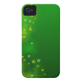 Merry Christmas iPhone 4 Cover