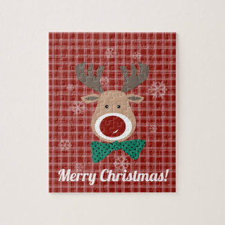 Merry Christmas! Jigsaw Puzzle
