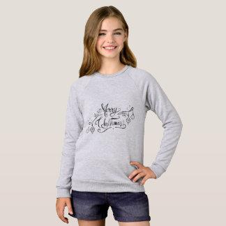 """Merry Christmas"" Kids sweatshirts - Xmas gifts"