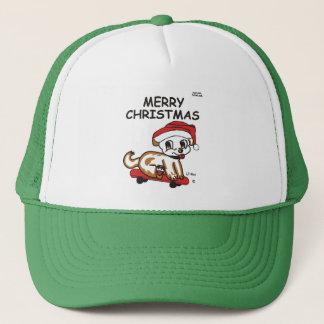 Merry Christmas Lil Max Cap