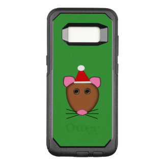Merry Christmas Mouse Phone Case
