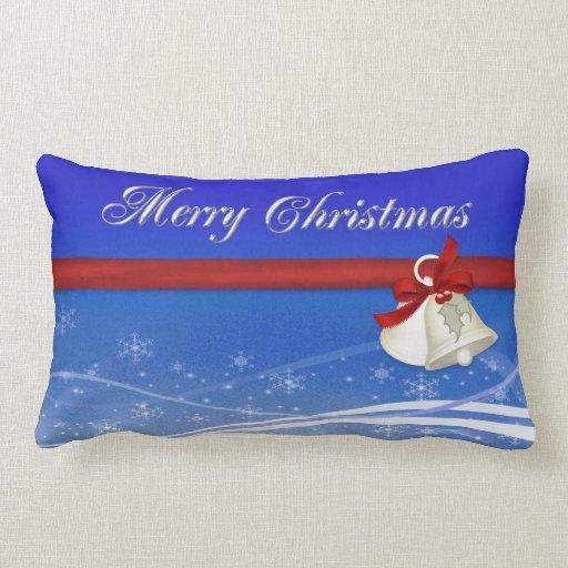 Merry Christmas Pillow