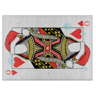 Merry Christmas Queen of Hearts - Add Your Images Boards