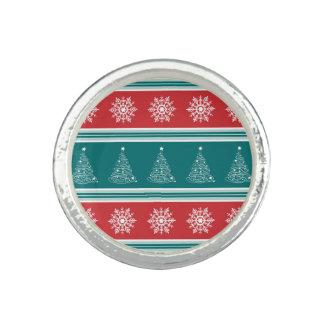 Merry Christmas Ring