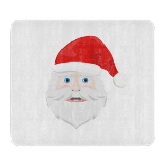 Merry Christmas Santa Claus Boards