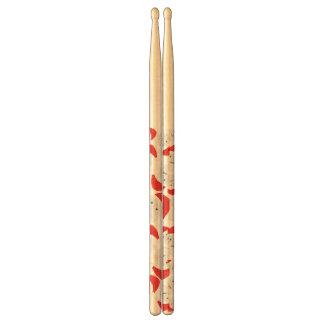 Merry Christmas Santa Claus Drumsticks