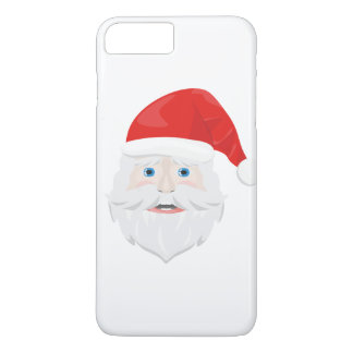 Merry Christmas Santa Claus iPhone 7 Plus Case