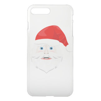 Merry Christmas Santa Claus iPhone 7 Plus Case