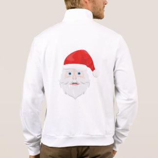 Merry Christmas Santa Claus Jacket