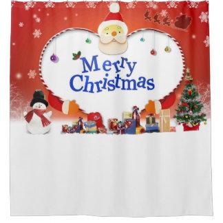 Merry Christmas Santa's Love