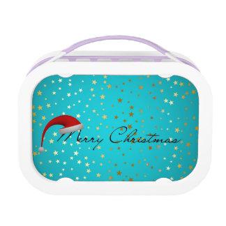 Merry Christmas Season Lunch Box