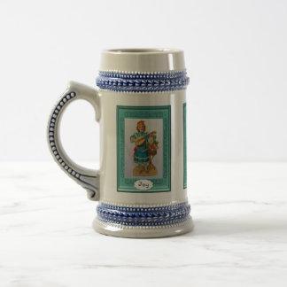 Merry Christmas, sparkly decoration Mug
