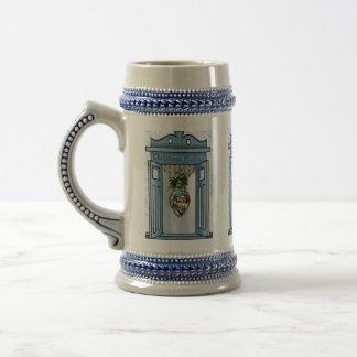 Merry Christmas, sparkly decoration Coffee Mugs