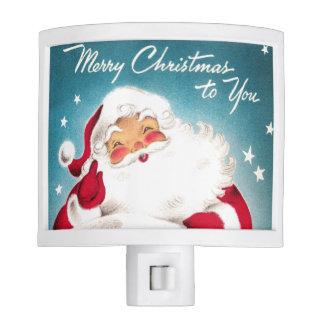 Merry Christmas to You Nite Lights
