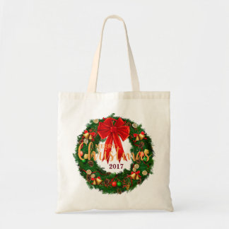 Merry Christmas TOTE 2017