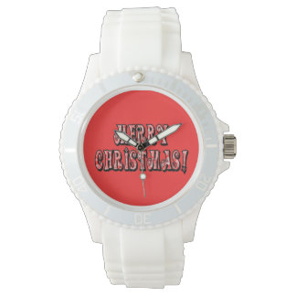Merry Christmas! Wristwatches