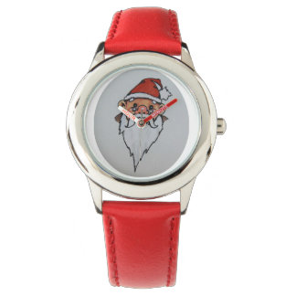 Merry Christmas Wristwatches