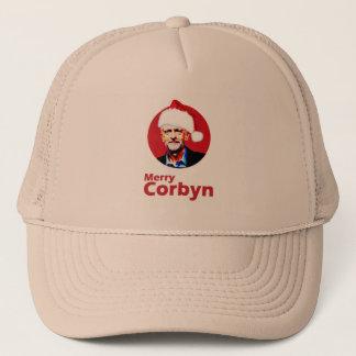 Merry Corbyn - Hat