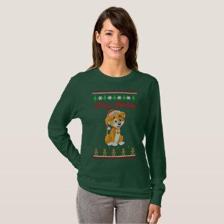 Merry Dogmas T-Shirt