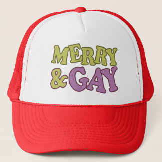 Merry & Gay hat