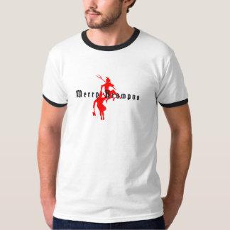 Merry Krampus 2 T-Shirt