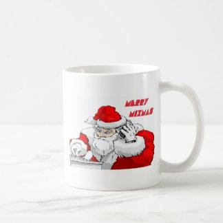 Merry Mixmas Coffee Mug