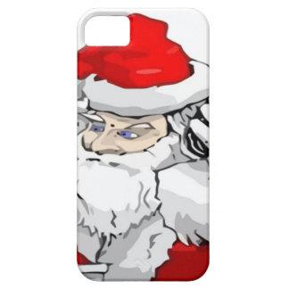 Merry Mixmas iPhone 5 Case