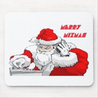 Merry Mixmas Mouse Pad