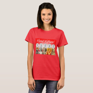 MERRY MYTHMAS! T-Shirt