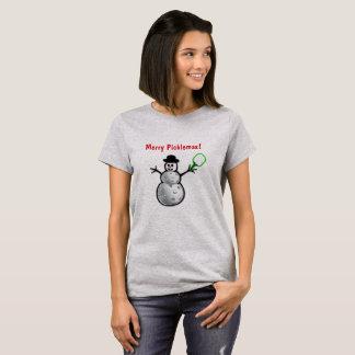 Merry Picklemas Shirt
