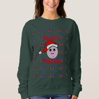 Merry Pigmas, Ugly Christmas Sweater