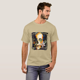 Merry Skull T-Shirt