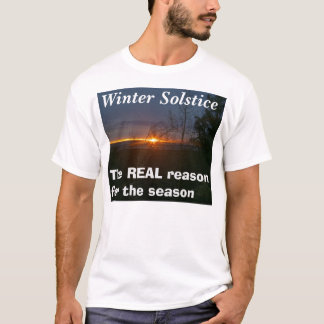 Merry Solstice T-Shirt