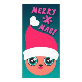 Merry - X-mas! Card