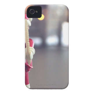 merry-xmas iPhone 4 Case-Mate cases