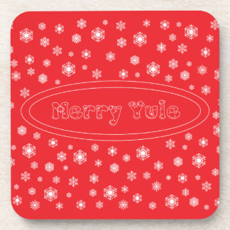 Merry Yule reductor Coaster