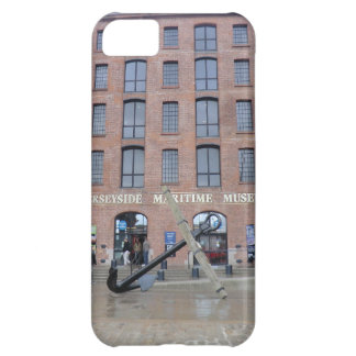Merseyside Maritime Museum Case For iPhone 5C