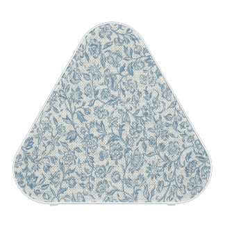 Merton, conception de papier peint haut-parleur bluetooth