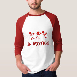 Merton in Motion T-Shirt