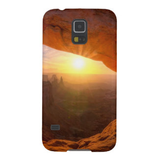 Mesa Arch, Canyonlands National Park Case For Galaxy S5