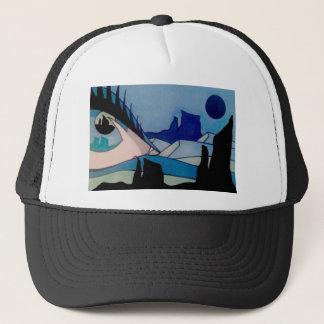 Mesa Eye Trucker Hat