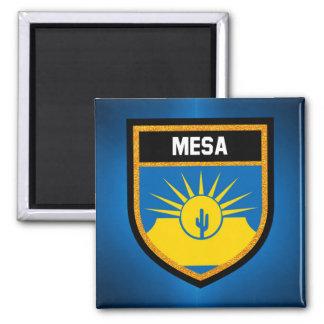 Mesa Flag Magnet