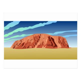 Mesa Postcard