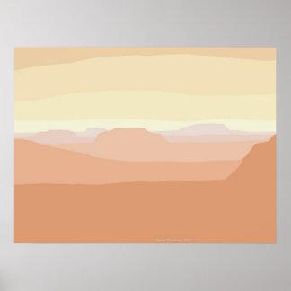 Mesa Valley Poster