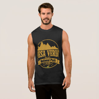 MESA VERDE NATIONAL PARK SLEEVELESS SHIRT